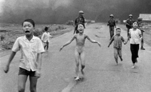 The napalm girl image that haunted the world turns 40