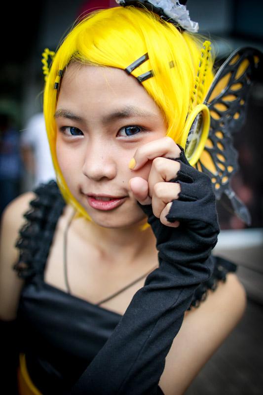cosplay bangkok
