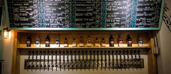 Mikkeller Bar Bangkok