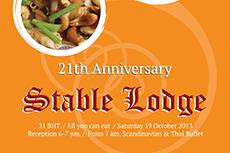 Bangkok events