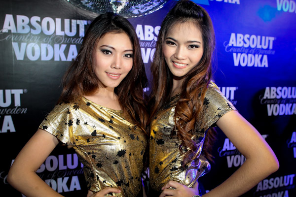 Bangkok: Beer Garden and more parties