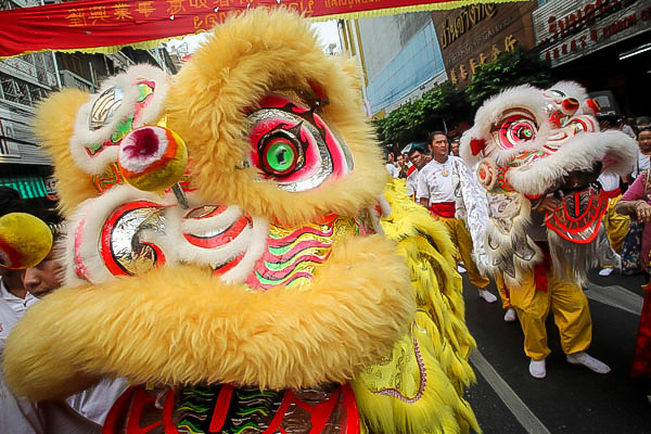Happy Chinese New Year – Photo special