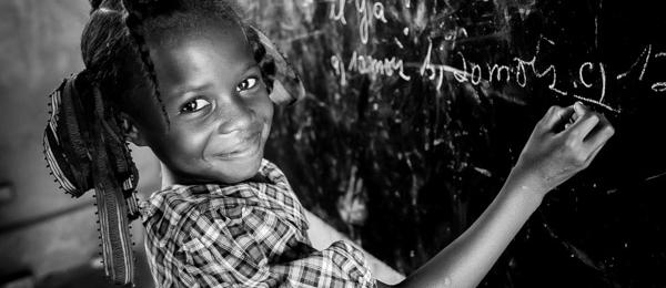 Haiti – Four years on