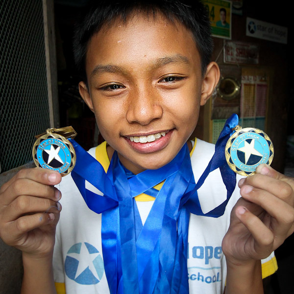 Success stories from the Philippines