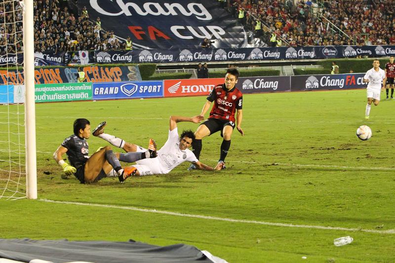 The Thai Premier League season has ended