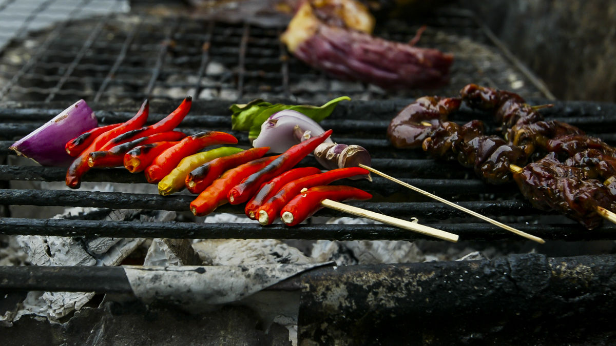 Street food in Bangkok soon banned?